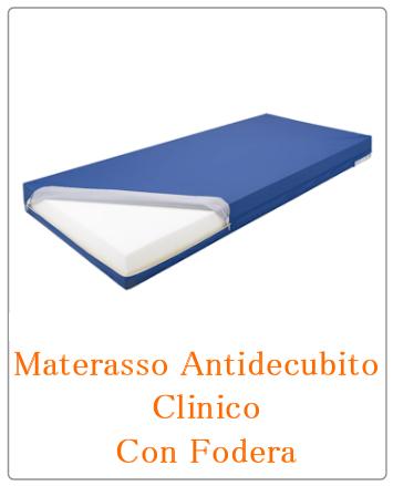 materasso antidecubito thuasne